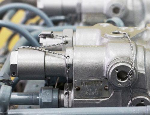 10 - Aceites para Sistemas Hidráulicos