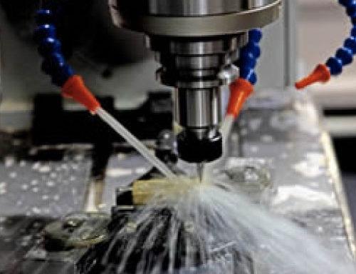 11 - Aceites para Maquinado de Metales