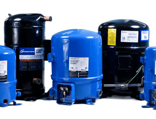 09 - Aceites para Compresores de Refrigeración